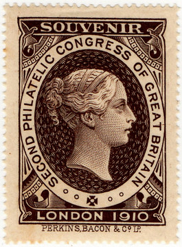 2nd Philatelic Congress