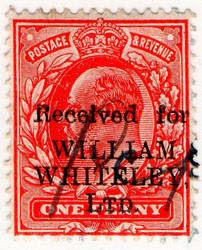 William Whiteley