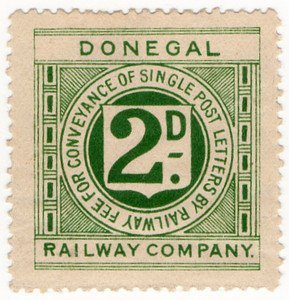Donegal Railway Company