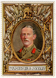 Major-General Godley