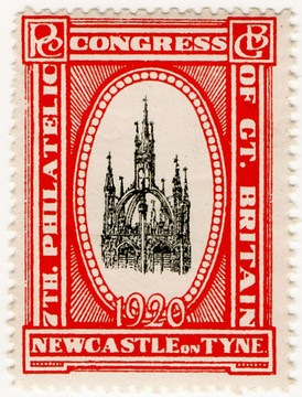 7th Philatelic Congress