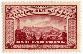 King Edward National Memorial Fund