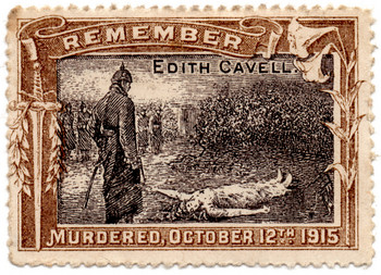 Remember Edith Cavell