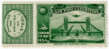 APEX - International Air Post Exhibition